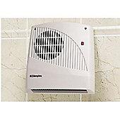 Dimplex FX20V Downflow Fan Heater