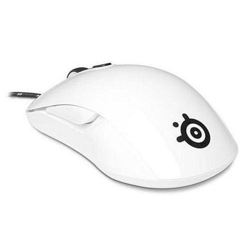 SteelSeries Kana Optical Mouse (White)