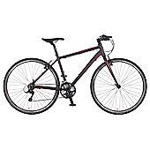 "Dawes Discovery 401 Mens' 20"" Hybrid Bike"