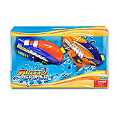 Splash Attack Water Blaster - Twin Pack
