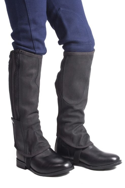 Womens Horse Riding Equestrian Chaps
