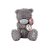 Me to You Tatty teddy Bear Love you Mum holding flower