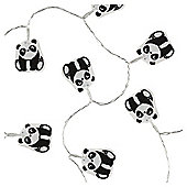 Tesco Panda Line Lights