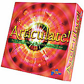 Drummond Park Articulate Game
