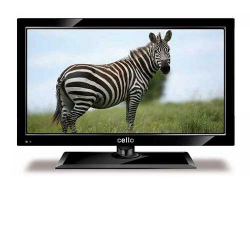 Cello C16117DVB 16 inch LED TV