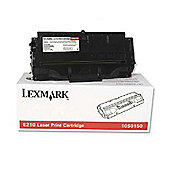 Lexmark E210 Print Cartridge (2K)