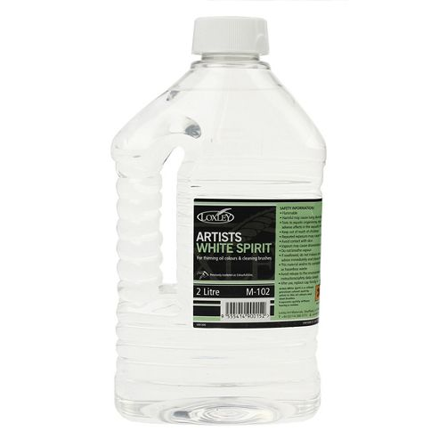 Artists White Spirit 2ltr