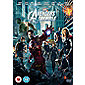 Marvel Avengers Assemble (DVD)
