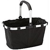 Reisenthel Foldable Carrybag in Black
