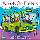ELC Wheels On The Bus CD