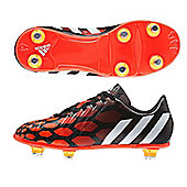 adidas Performance Junior Predator Absolado Instinct SG Football Boots - Multi