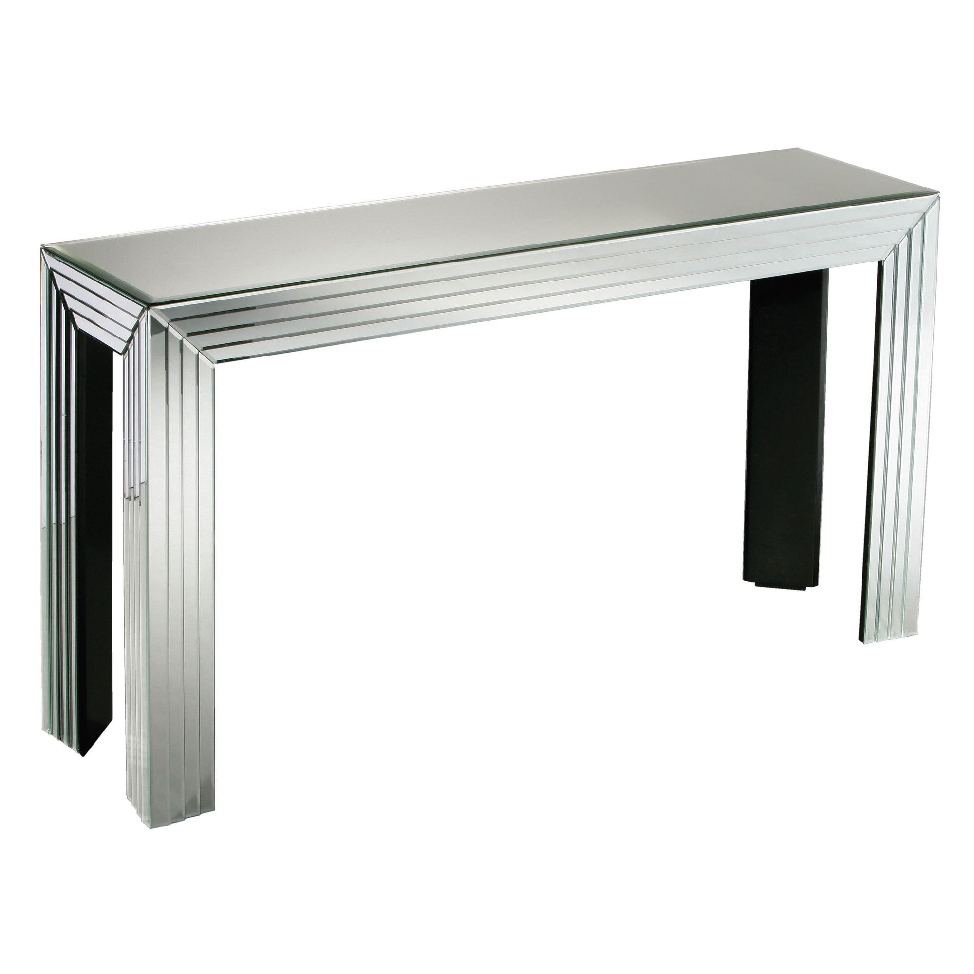 Premier Housewares New Line Console Table at Tesco Direct