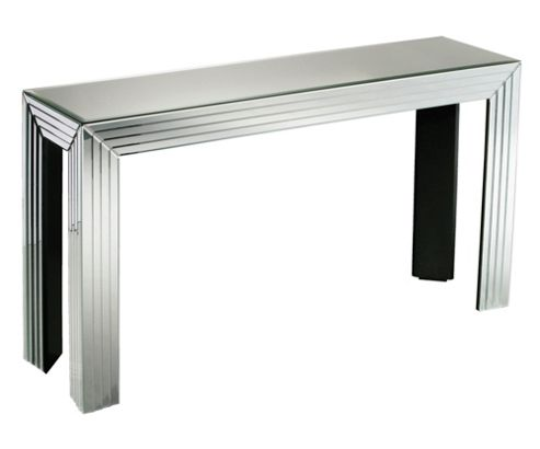 Premier Housewares New Line Console Table