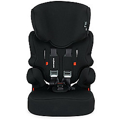 Mothercare Group 1-2-3 Malmo Highback Booster Car Seat