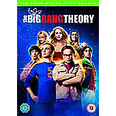 Big Bang Theory - The Complete fourth Season