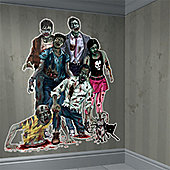 Zombie Family Add-On - 5ft (2pk)