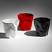 Essey Red Bin Bin Paper Bin