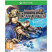 Dynasty Warriors 8 Empires (Xbox 1)