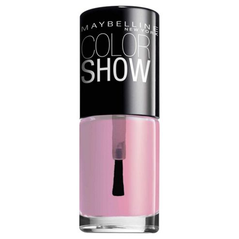 Maybelline Color Show Nail 649 Clear Shine