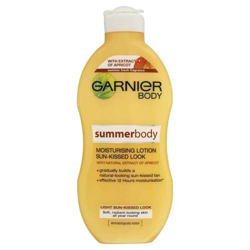 Garnier Summer Body Fair 250ml