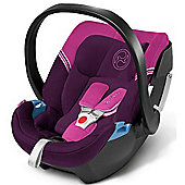 Cybex Aton 3 Car Seat (Lollipop)