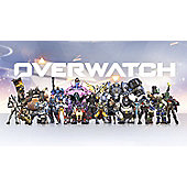 Overwatch Origins Xbox One