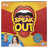 Speak Out Family Board Game