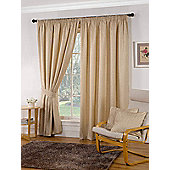 Marlborough Ready Made Lined Curtains - Beige