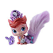Disney Princess Palace Pets - Glitzy Glitter Treasure (Aerial's Kitty)