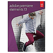 Adobe Premiere Elements 13