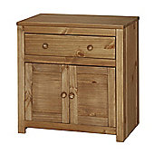 Home & Haus Obera 2 Door, 1 Drawer Sideboard