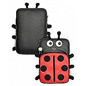 Universal 7 Inch Ladybird Sleeve