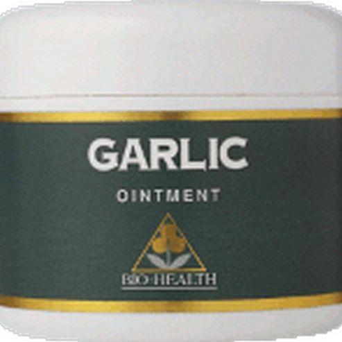 Garlic Ointment Vegan (42g Ointment)