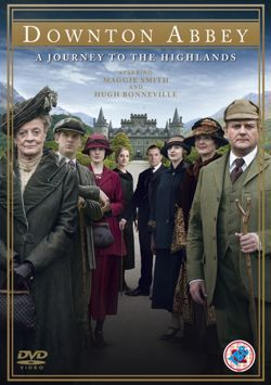 Downton Abbey - A Journey to the Highlands (Christmas Special 2012)