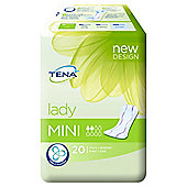 Tena Lady  Mini 20 Pack