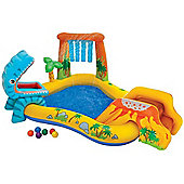 Intex Dinosaur Play Centre