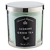 Botanicals Candle Jar, Jasmine & Green Tea