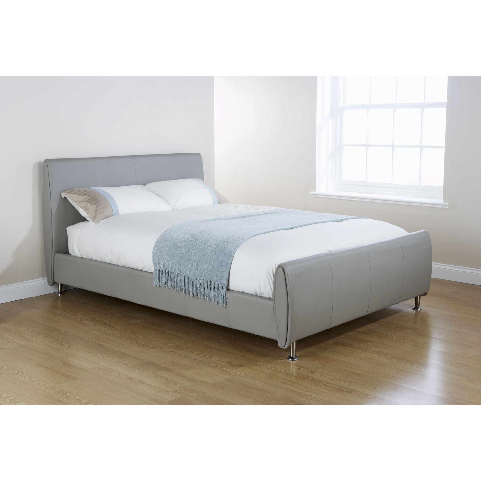 Elements Milano Double Bed at Tesco Direct