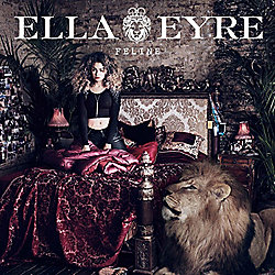 Ella Eyre- Feline CD
