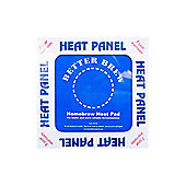 Better Brew heat panel