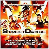Street Dance Ost
