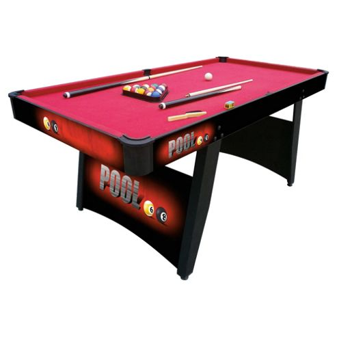 6 ft Minesota Pool table.