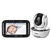 Vtech Pan Tilt Baby Monitor VM343