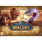 World Of Warcraft - ( Burning Crusade, Lich King, Cataclysm )