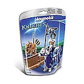 Playmobil Lion Tournament Knight
