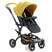 Jane Epic Pushchair (Lime)