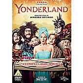 Yonderland: Series 1 DVD
