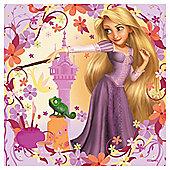 Rapunzel 3x49 Piece Jigsaw Puzzles