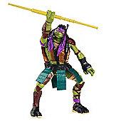 Teenage Mutant Ninja Turtles Movie Combat Warrior - Donatello Purple