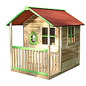 Acorn Cottage Wooden Playhouse